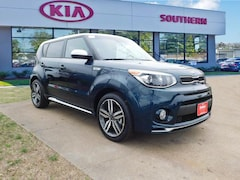 2018 Kia Soul Plus Wagon