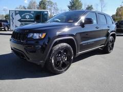 2019 Jeep Grand Cherokee UPLAND 4X4 Sport Utility