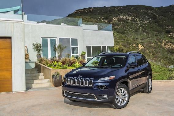 Jeep Cherokee Towing Capacity >> 2019 Jeep Cherokee Towing Capacity Lewisburg Wv