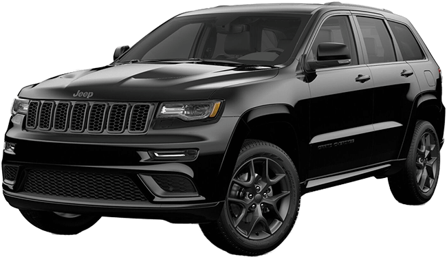 2019 Jeep Grand Cherokee Review Mpg Cargo Space Towing Capacity