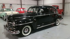 1947 Plymouth Coupe Deluxe