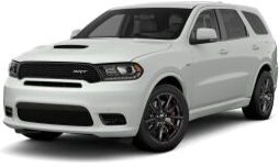 2019 Dodge Durango SRT®