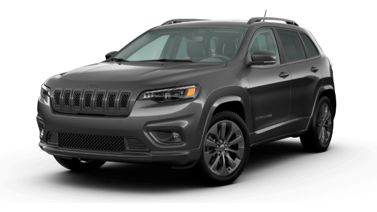 Granite 2020 Jeep Cherokee High Altitude