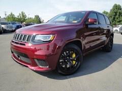 2018 Jeep Grand Cherokee TRACKHAWK 4X4 Sport Utility