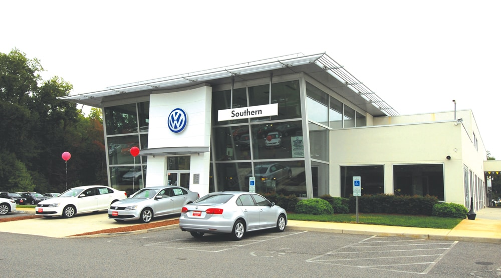about southern greenbrier volkswagen cars for sale in chesapeake. Black Bedroom Furniture Sets. Home Design Ideas