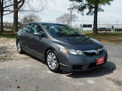 2011 Honda Civic EX-L EX-L  Sedan 5A