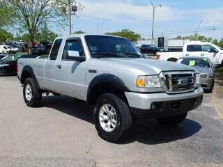 2007 Ford Ranger Truck