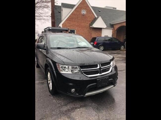 Used 2013 Dodge Journey SXT SXT  SUV in Virginia