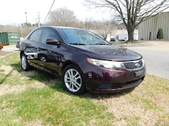Used 2011 Kia Forte EX EX  Sedan 6A Chesapeake