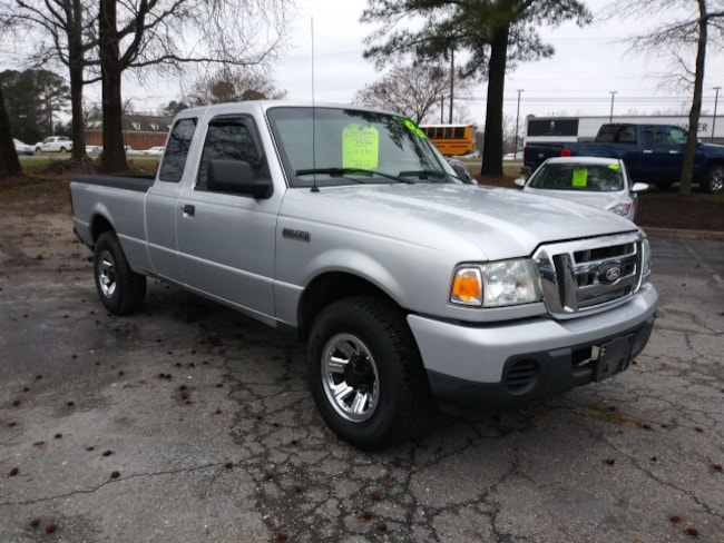 Used 2008 Ford Ranger Truck in Norfolk