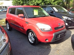 Used 2010 Kia Soul Plus !  Crossover 4A in Virginia Beach