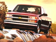 1997 Chevrolet K1500 Truck Extended Cab