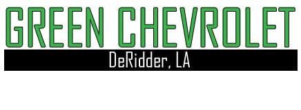 GREEN CHEVROLET, INC.