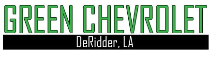 GREEN CHEVROLET, INC.