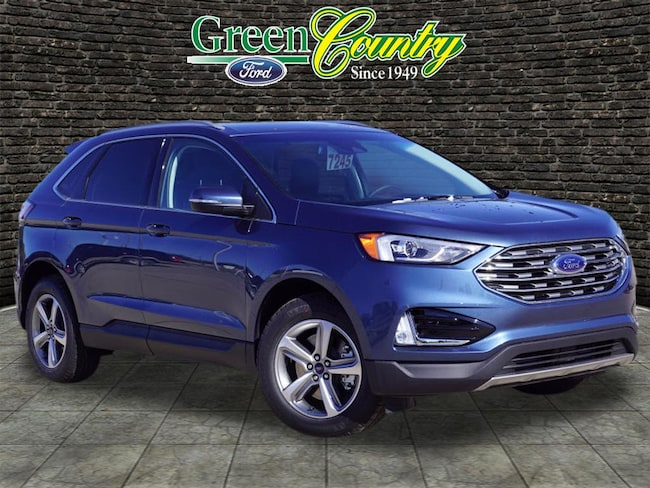 New 2019 Ford Edge SEL SUV for Sale/Lease Vinita, OK