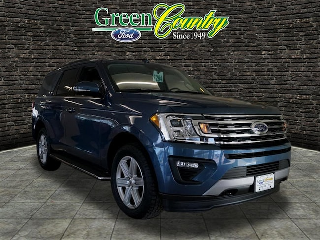 New 2019 Ford Expedition XLT SUV for Sale/Lease Vinita, OK