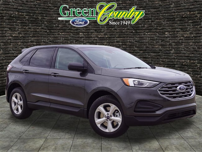 New 2019 Ford Edge SE SUV for Sale/Lease Vinita, OK