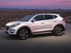 2019 Hyundai Tucson SEL SUV