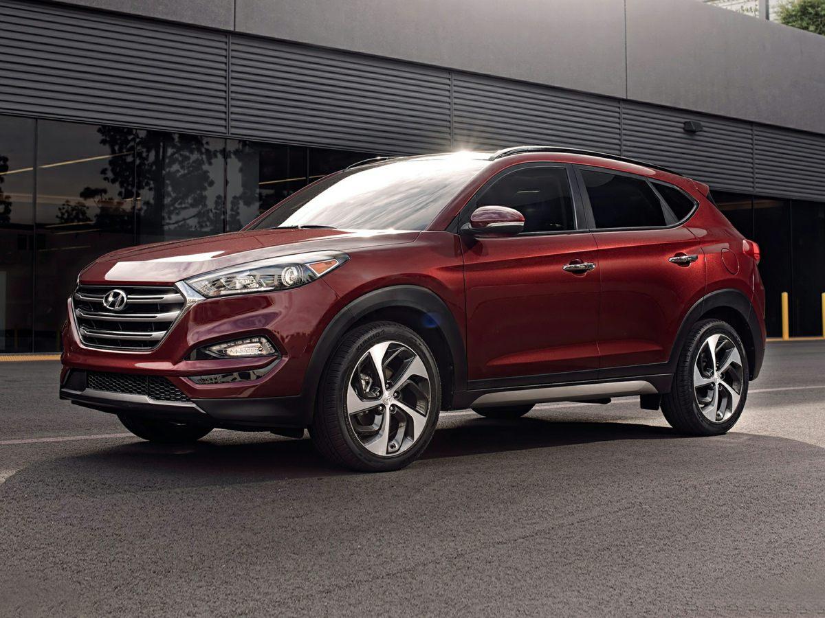 Used 2018 Hyundai Tucson For Sale at Green Hyundai | VIN