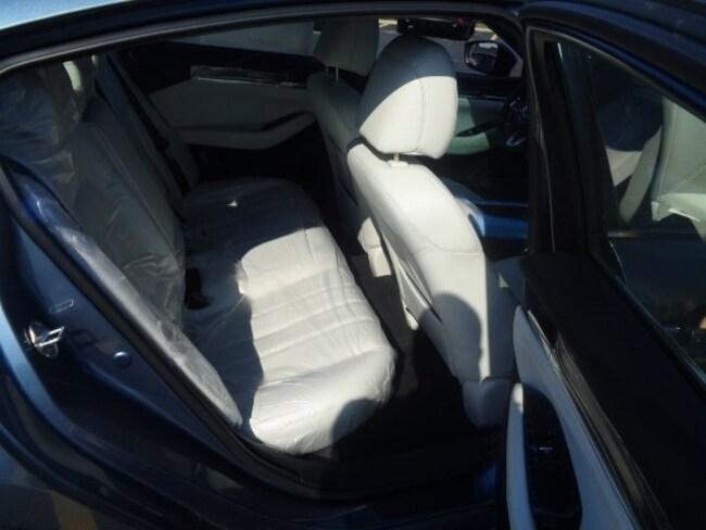 New 2018 Mazda Mazda6 For Sale at Green Lincoln Mazda | VIN