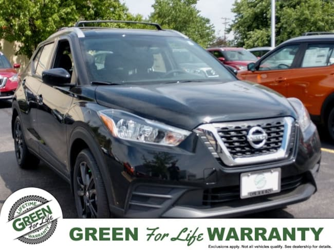 Green Family Stores >> New 2019 Nissan Kicks For Sale At Green Family Stores Vin