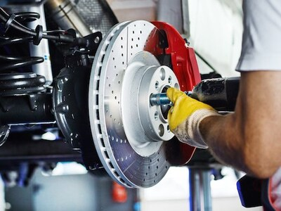 Free Brake Inspection & 10% off Replacement