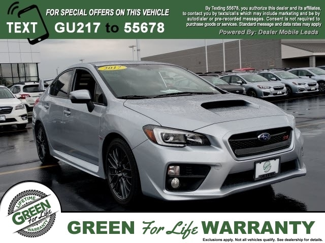 Used Subaru & Pre-Owned Cars for Sale Springfield, Illinois