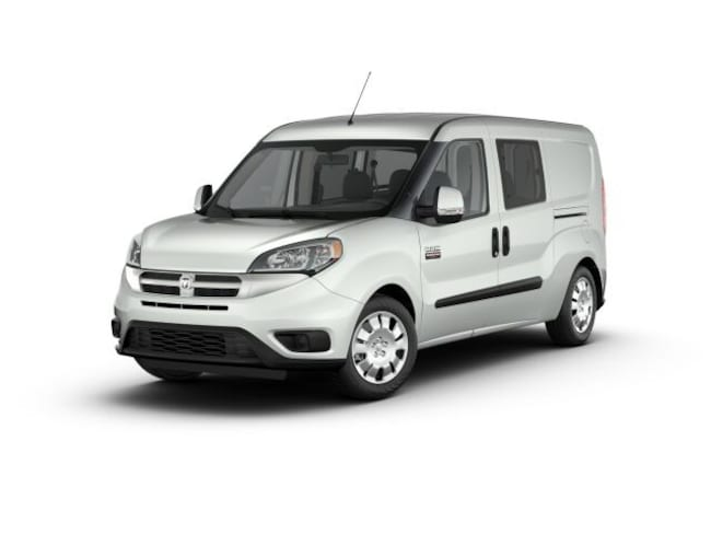 New 2017 Ram Promaster City For Sale At Green Team Of Clay Center