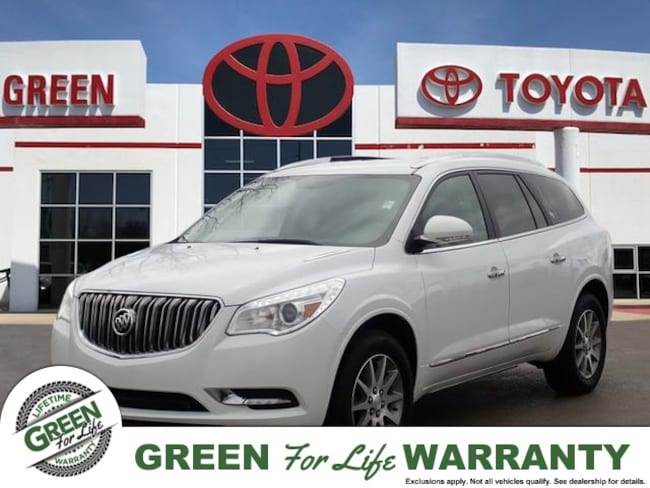 2017 Buick Enclave V6 FWD w/ Leather SUV