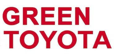 Green Toyota Springfield Il >> Green Toyota New Toyota Dealership In Springfield Il
