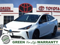 2021 Toyota Prius 20th Anniversary Special Edition Hatchback