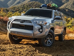 2021 Toyota 4Runner Trail Special Edition V6 4x4 SUV 4WD