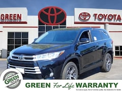 New 2019 Toyota Highlander LE Plus V6 AWD SUV AWD