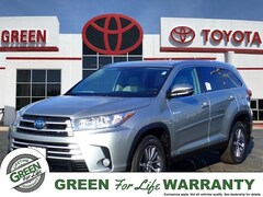 New 2019 Toyota Highlander Hybrid XLE V6 AWD SUV AWD for sale Philadelphia