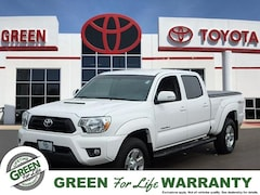 2015 Toyota Tacoma TRD Sport Double Cab V6 4x4  Truck Double Cab