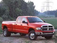 2005 Dodge Ram 2500 SLT V6 4x4 Truck Quad Cab