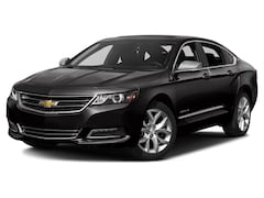 2014 Chevrolet Impala LT w/ Cloth Seats Sedan