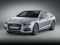 2018 Audi A5 2.0T Premium Coupe