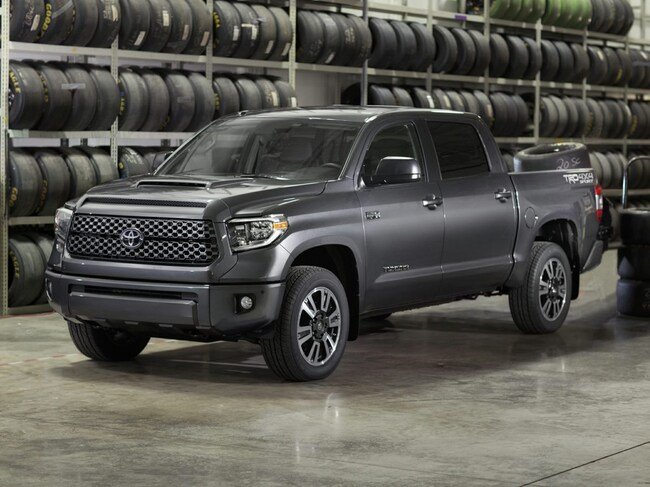 Green Family Stores >> New 2019 Toyota Tundra For Sale At Green Family Stores