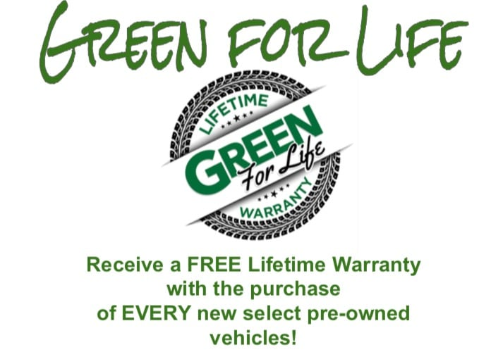 Nice New Inventory At Green Toyota Volkswagen Audi