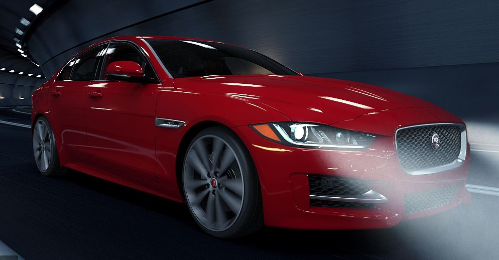 Jaguar Of Greenville To Host Jaguar XE And F PACE Event