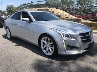 2014 CADILLAC CTS 3.6L Performance Sedan