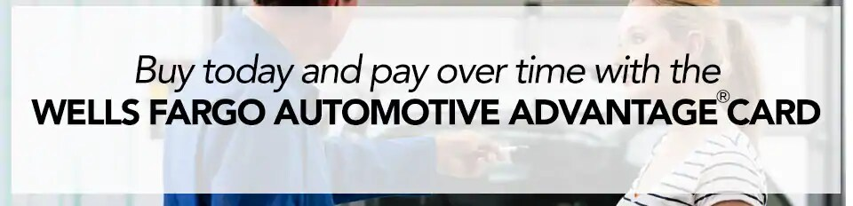 Jaguar, Land Rover, Porsche, Volvo Service Financing | Wells Fargo