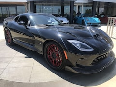 2013 Dodge SRT Viper GTS Coupe