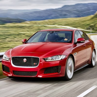Jaguar Featured Inventory