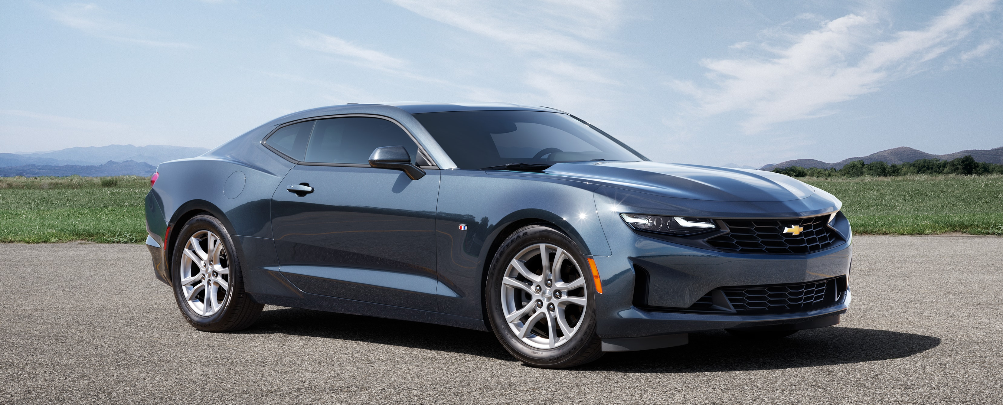 Research the Chevrolet Camaro For Sale | Greenville Chevrolet