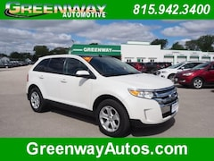 2014 Ford Edge SE SEL  Crossover