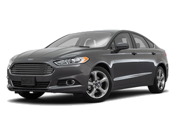 2016 Ford Fusion for Joliet, IL Area Drivers
