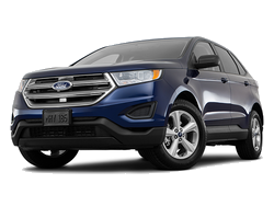 2016 Ford Edge for Joliet, IL Area Drivers