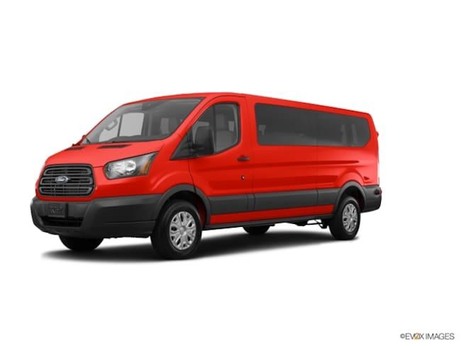 2019 Ford Transit Passenger T150 Van